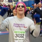 Join Team Alex in the 2016 United Airlines NYC Half!