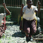 Playgrounds for Haiti