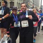 Congratulations to Team Alex on completing the 2015 NYC Half Marathon