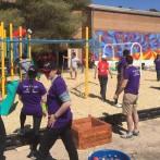 A Playground for Palabra Viva in Las Vegas