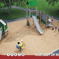 Our 20th playground coming soon to Asbury Park, NJ