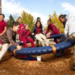 School 12 playground