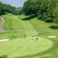 A fabulous Golf Outing, 2021