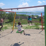 A new Playground in Haiti, coming this fall